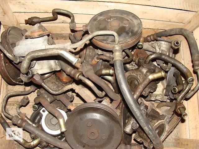 бу Б/у насос гидроусилителя руля для легкового авто Daewoo Nexia в Черкассах