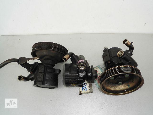 купить бу Б/у насос гидроусилителя руля для легкового авто Fiat Brava 1.2,1.6,1.9D. в Буче