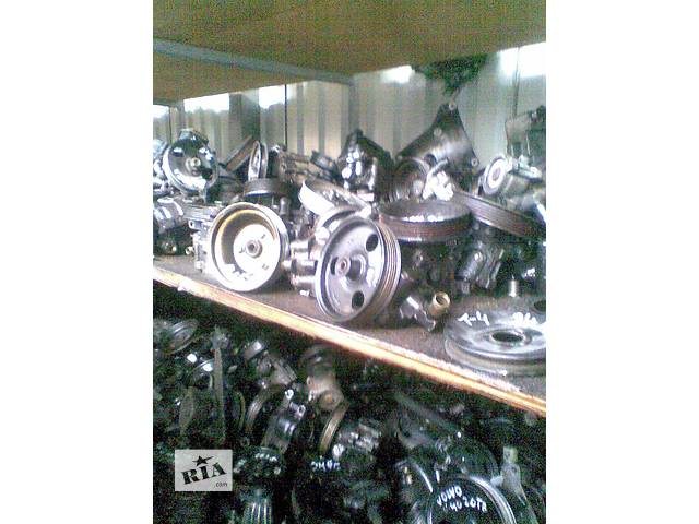 продам Б/у насос гидроусилителя руля для легкового авто Fiat Ducato бу в Луцке