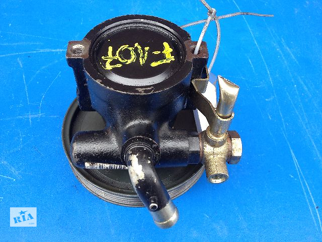 Б/у насос гидроусилителя руля для легкового авто Fiat Palio 1.3-1.4 (46764513)- объявление о продаже  в Луцке