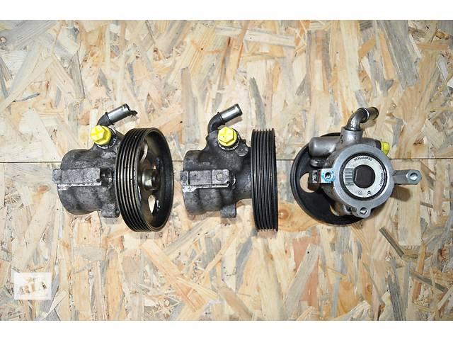 купить бу Б/у насос гидроусилителя руля для легкового авто Fiat Scudo 1.6HDI 2.0HDI в Луцке