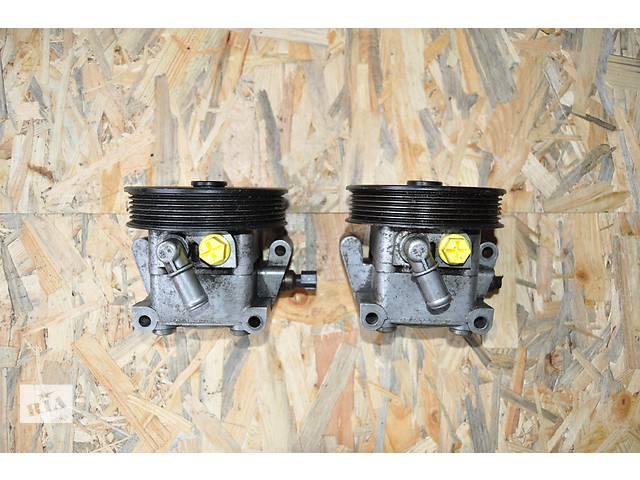 купить бу Б/у насос гидроусилителя руля для легкового авто Ford C-Max ( 1.4 1.6 бензин) в Луцке