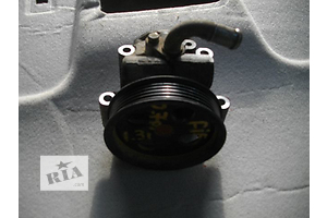 б/у Насосы гидроусилителя руля Ford Fiesta