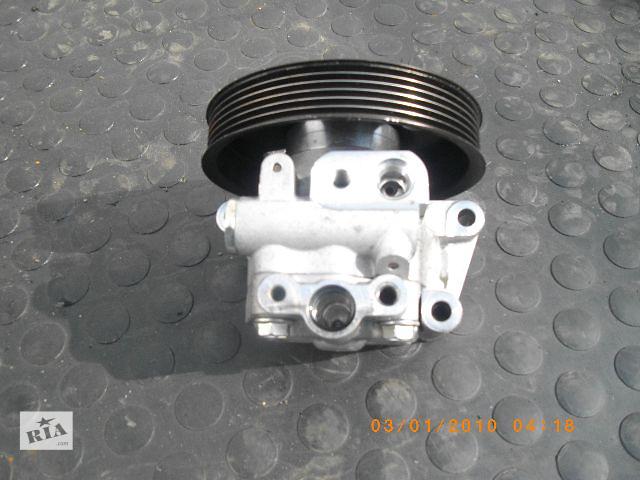купить бу Б/у насос гидроусилителя руля для легкового авто Ford Mondeo 2011 в Львове