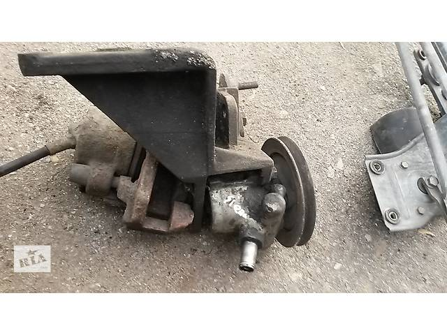 продам Б/у насос гидроусилителя руля для легкового авто Ford Sierra бу в Бучаче