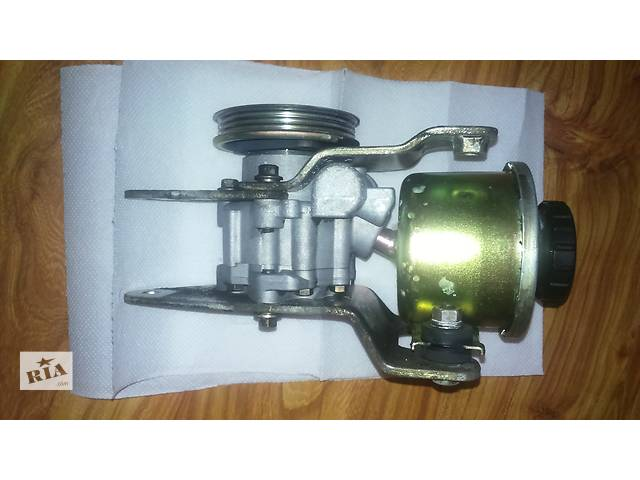 продам Б/у насос гидроусилителя руля для легкового авто Geely CK оригинал бу в Хмельницком