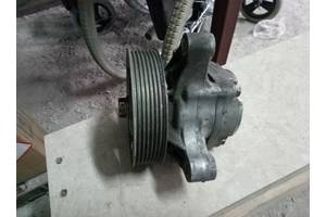 б/у Насос гидроусилителя руля Honda Accord