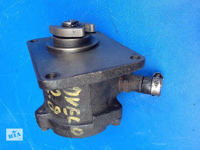 Б/у насос гидроусилителя руля для легкового авто Iveco Daily 2.8D/ TD- объявление о продаже  в Луцке