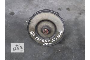 б/у Насосы гидроусилителя руля Kia Clarus