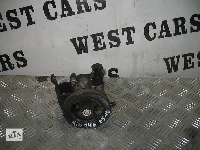 купить бу Б/у насос гидроусилителя руля для легкового авто Kia Rio в Луцке