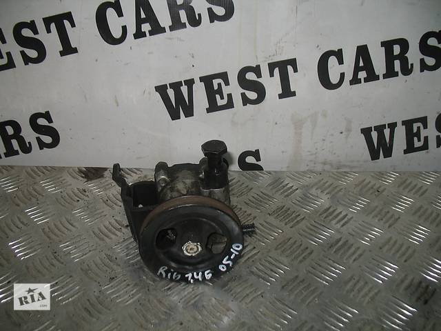 продам Б/у насос гидроусилителя руля для легкового авто Kia Rio бу в Луцке