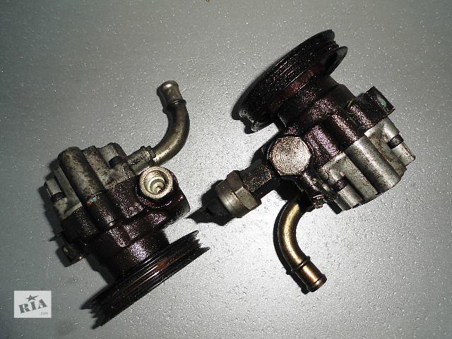 купить бу Б/у насос гидроусилителя руля для легкового авто Land Rover Discovery 2.5TD,4.0. в Буче (Киевской обл.)