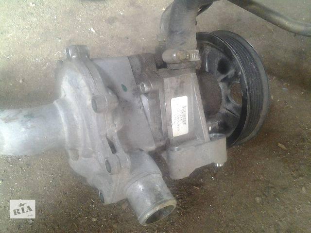 продам Б/у насос гидроусилителя руля для легкового авто Lifan 520 2008 бу в Белой Церкви (Киевской обл.)