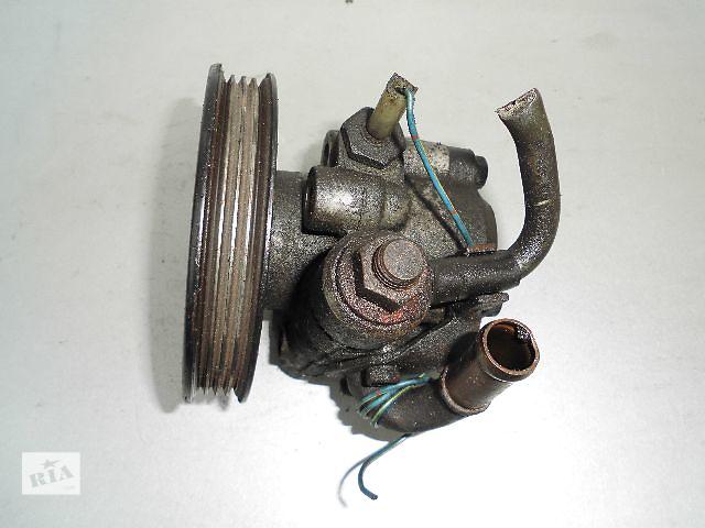 продам Б/у насос гидроусилителя руля для легкового авто Mazda 323 1.6. бу в Буче (Киевской обл.)