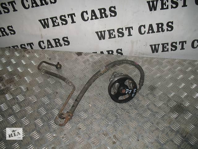 купить бу Б/у насос гидроусилителя руля для легкового авто Mazda 3 в Луцке