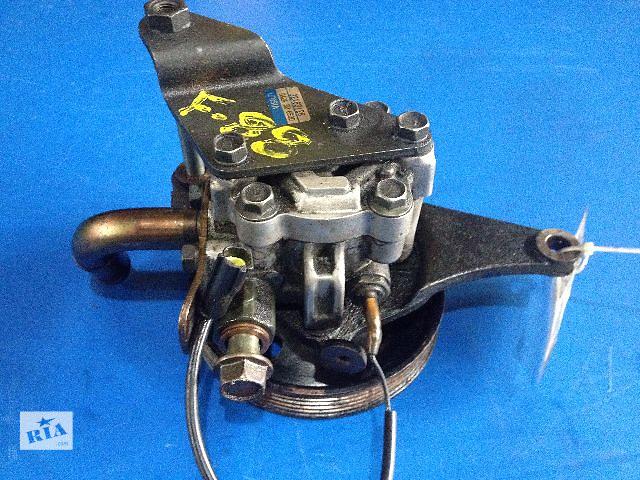 купить бу Б/у насос гидроусилителя руля для легкового авто Mazda 626 GE 1.8-2.0i (GA2A32650D) в Луцке