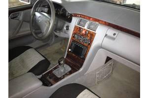 б/у Насосы гидроусилителя руля Mercedes 210