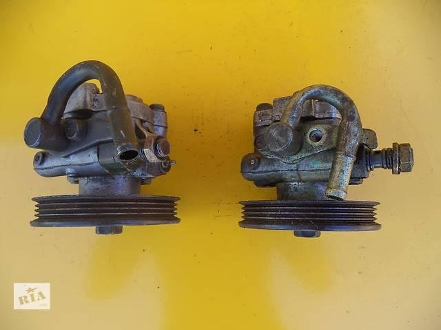 продам Б/у насос гидроусилителя руля для легкового авто Mitsubishi Eclipse (2,0-2,4)(91-99) бу в Луцке