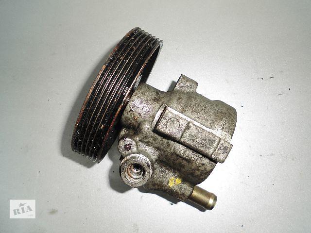 бу Б/у насос гидроусилителя руля для легкового авто Nissan Interstar DCi 90,DCi 80,DCi 120,DCi 100. в Буче