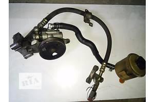б/у Насос гидроусилителя руля Nissan Primera