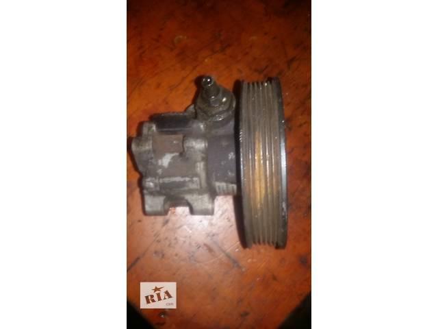 продам Б/у насос гидроусилителя руля для легкового авто Opel Astra.VECTRA 1.8/2.0  бу в Ковеле
