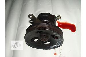 б/у Насос гидроусилителя руля Opel Omega B