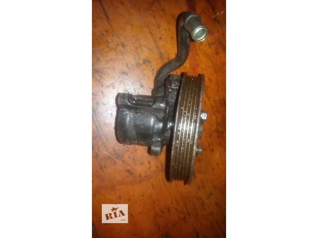 продам Б/у насос гидроусилителя руля для легкового авто Opel Vectra A 1,6 бу в Ковеле