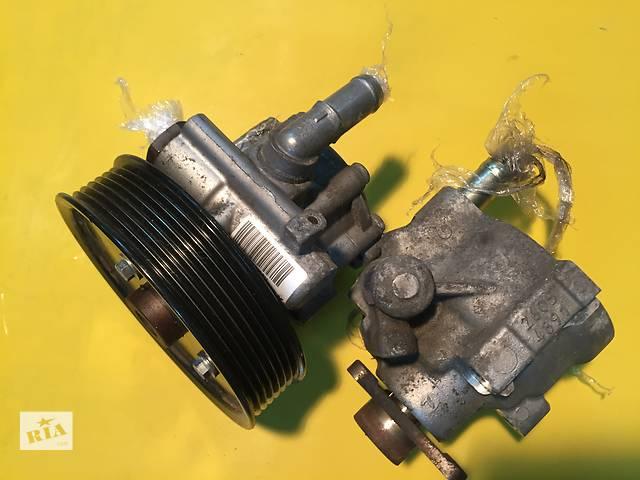 бу Б/у насос гидроусилителя руля для легкового авто Opel Vivaro в Ковеле