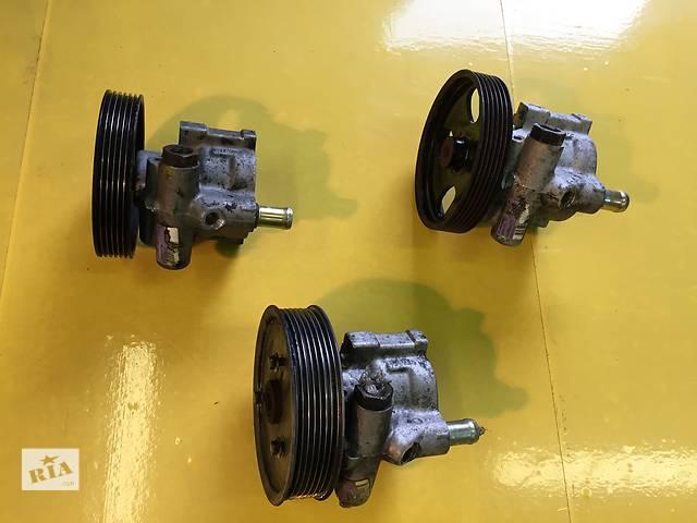 продам Б/у насос гідропідсилювача керма для легкового авто Opel Vivaro бу в Ковелі