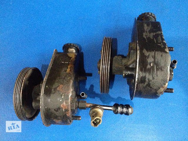 бу Б/у насос гидроусилителя руля для легкового авто Renault 19 1.4-1.6 8V  в Луцке