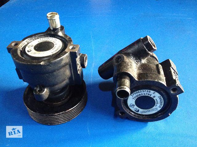 бу Б/у насос гидроусилителя руля для легкового авто Renault Laguna 1.8-2.0 (1995-2001) 7700823735F в Луцке
