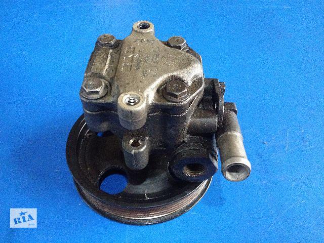 бу Б/у насос гидроусилителя руля для легкового авто Saab 9-3 X 2.8 turbo (12785127) в Луцке