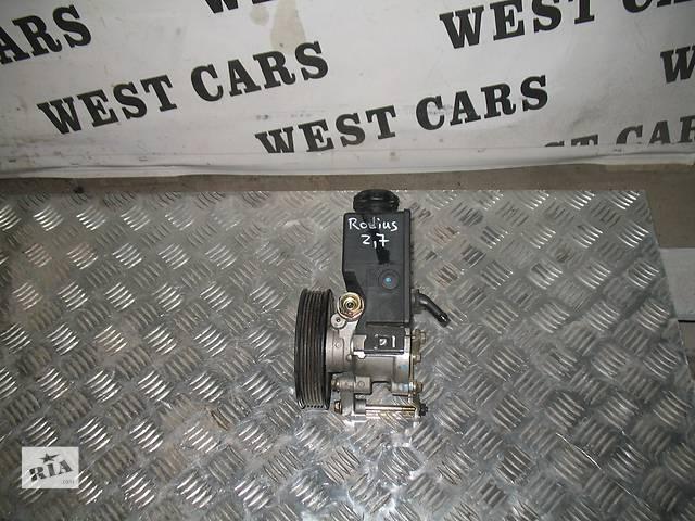 Б/у насос гидроусилителя руля для легкового авто SsangYong Rexton II- объявление о продаже  в Луцке
