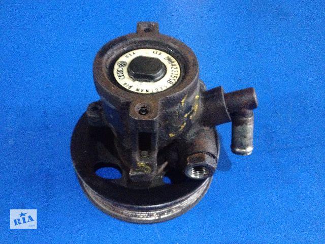 бу Б/у насос гидроусилителя руля для легкового авто Volkswagen Vento 2.8 (1H0422155B) в Луцке