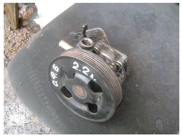 купить бу Б/у насос гидроусилителя руля для Opel Monterey 3,1 в Ровно