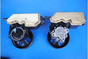 б/у Насос гидроусилителя руля Opel Vectra B