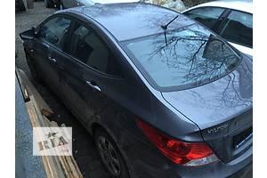 б/у Насосы гидроусилителя руля Hyundai Accent