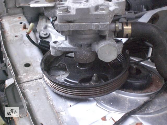 купить бу Б/у насос гидроусилителя руля для седана Mitsubishi Lancer в Днепре (Днепропетровск)