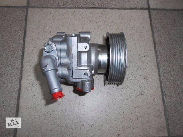 продам Б/у насос гидроусилителя руля для Volkswagen Transporter T5 T6 бу в Одессе