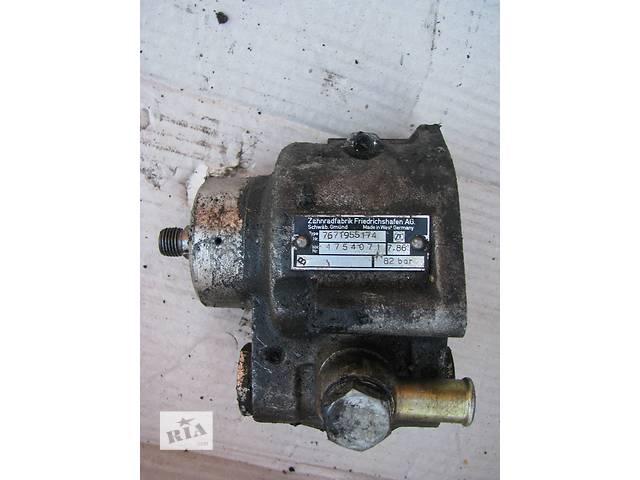 купить бу Б/у насос гидроусилителя руля Fiat Regata/Lancia Delta 1.7D/1.9D, ZF 7671955174 в Броварах