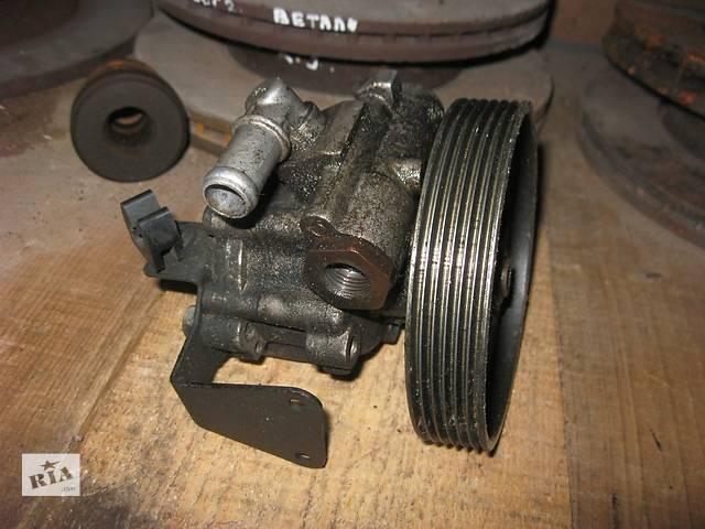 бу Б/у насос гидроусилителя руля Fiat Scudo 2.0 2004-2006 в Ровно