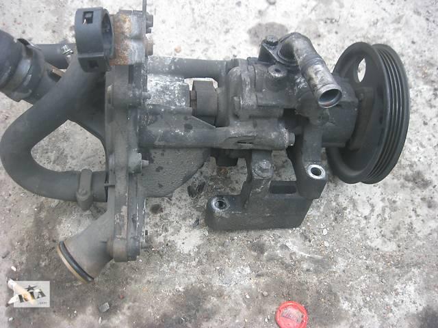 продам Б/у насос гидроусилителя руля Ford Transit 2.2 tdci 2006- бу в Ровно