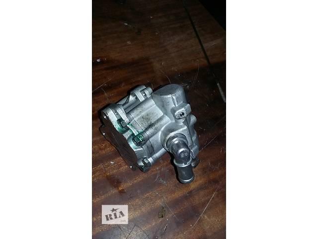 купить бу Б/у Насос гидроусилителя руля ГУР Vw Crafter Фольксваген Крафтер 2,5 2006-12 в Рожище
