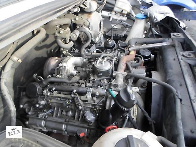 Б/у насос гидроусилителя руля ГУРа Mercedes124 2,5tdi Мерседес 2,5л- объявление о продаже  в Рожище