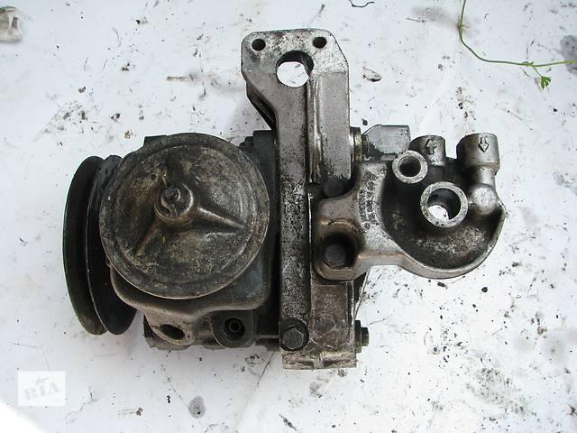 Б/у насос гидроусилителя руля Mercedes 200-300 W123 1976-1985, 7672900404- объявление о продаже  в Броварах
