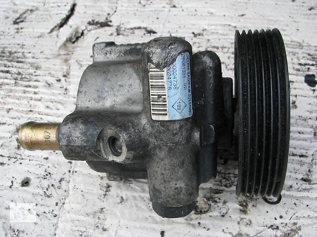 продам Б/у насос гидроусилителя руля Renault Master 2.2 бу в Броварах