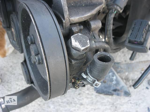 продам Б/у насос гидроусилителя руля Volkswagen Crafter 2.5 tdi бу в Ровно