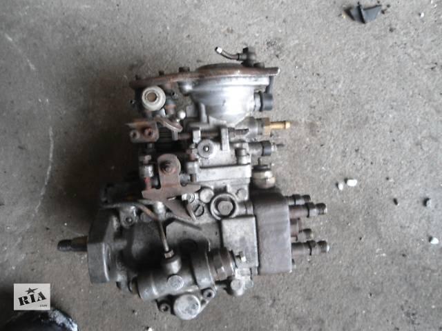купить бу Б/у насос топливный 1.7 isuzu для легкового авто Opel Astra F в Львове