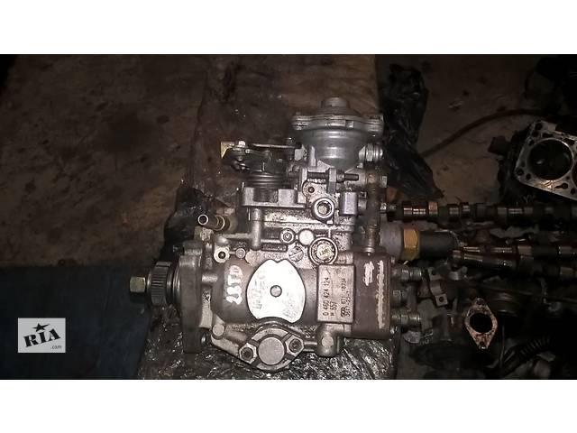 Б/у насос топливный для грузовика Iveco 2.8TD- объявление о продаже  в Ковеле