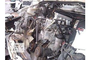 б/у Насосы топливные Mercedes Sprinter